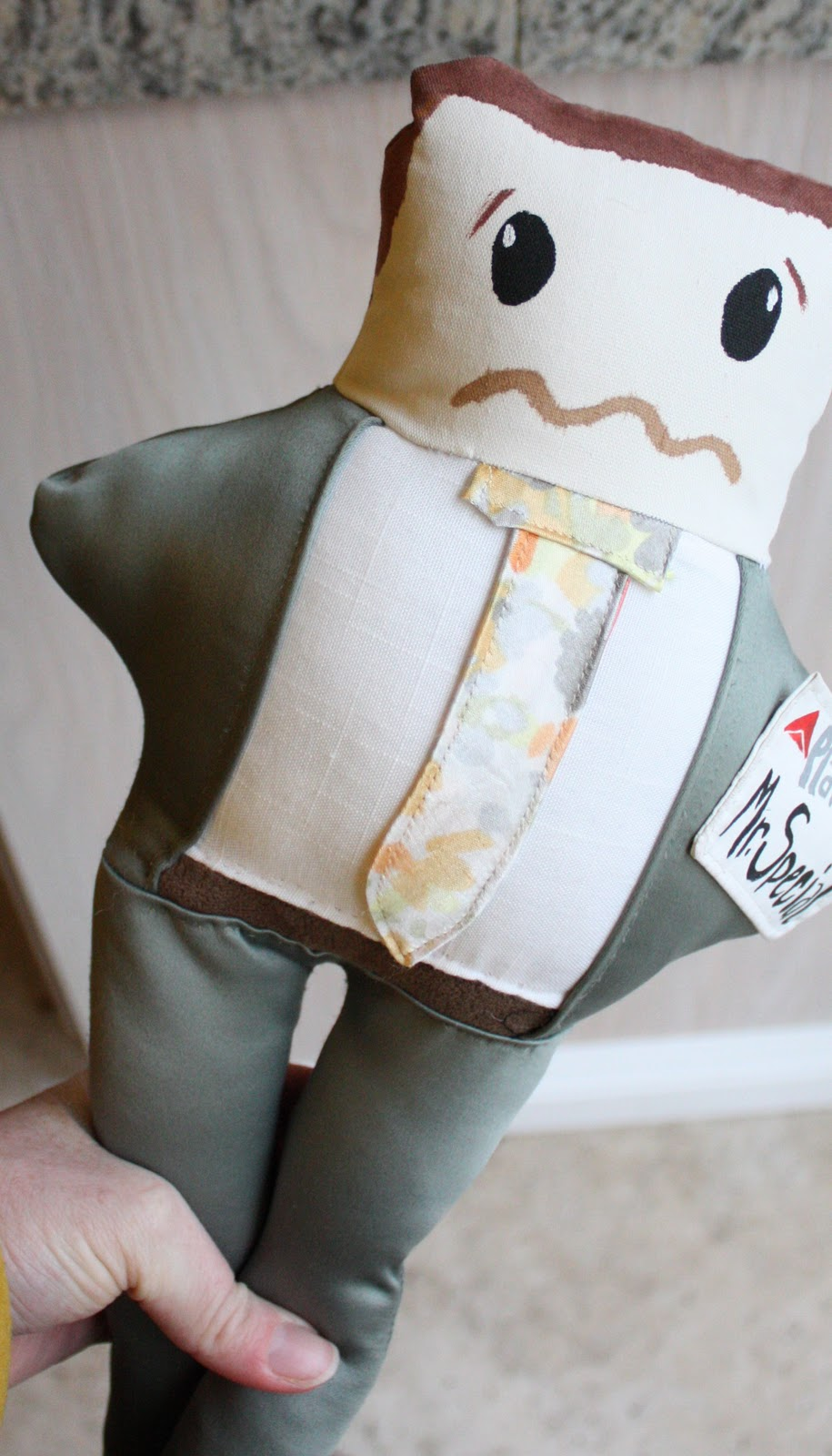 graphic regarding Dammit Doll Printable Pattern known as At Moment Highway: Handmade items- element 8 -Dammit Dolls