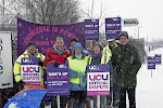 Recent Strike Action 2