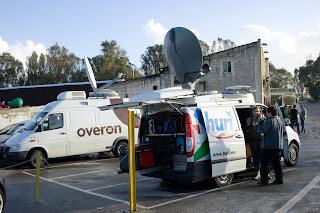 Equipos de TV. en la Venta de Cartuja