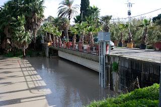 Puente del arroyo del Salado
