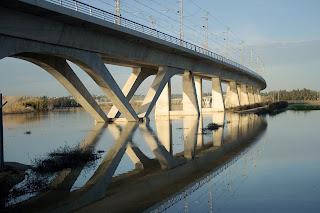 Viaducto del ferrocarril