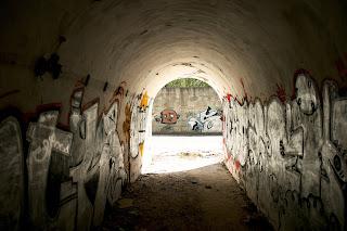 Accesos a almacenes subterráneos