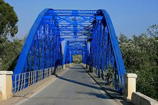 Puente de La Barca