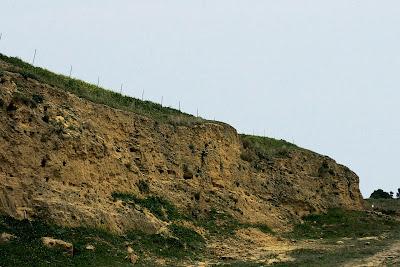 Yacimiento arqueológico 'Mesas de Asta'