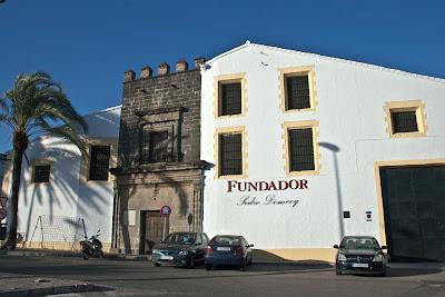 Puerta de Rota (Jerez)