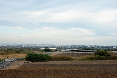 Llanos de Caulina