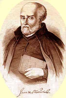 Padre Mariana