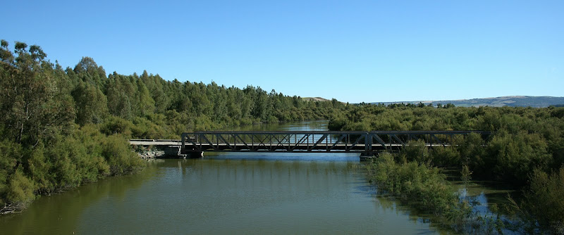 Puente de Villamartín