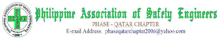 PHASE QATAR CHAPTER