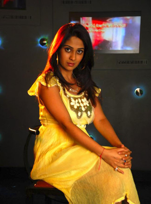 ankitha cute stills