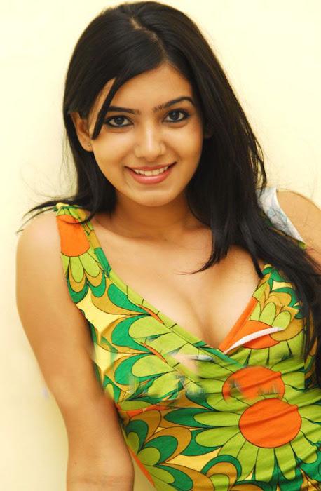 samantha unseen actress pics