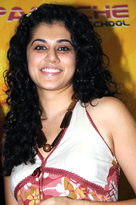 tapsee at city central hot photoshoot