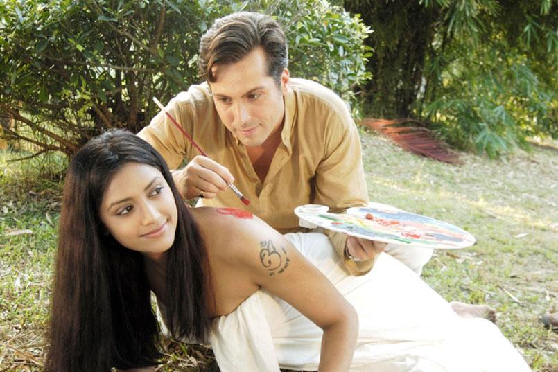 Mamtha Mohandas Unseen Hot Nirakazhcha Stills - Hot and Spicy