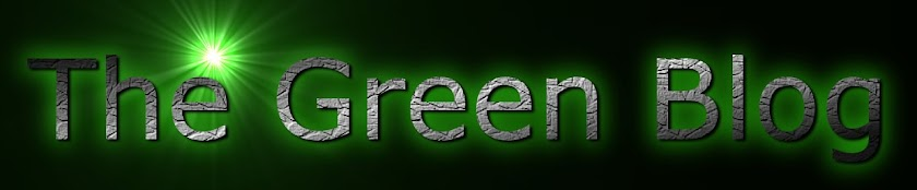 The Green Blog