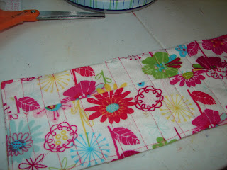 A New Take On The Crayon Roll A Girl And A Glue Gun