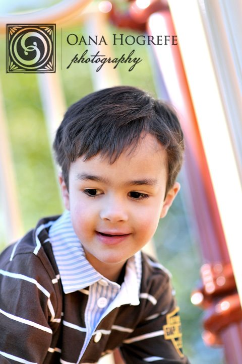 Contemporary Child Photography Atlanta location