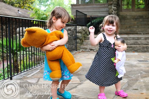children portraits oak grove atlanta