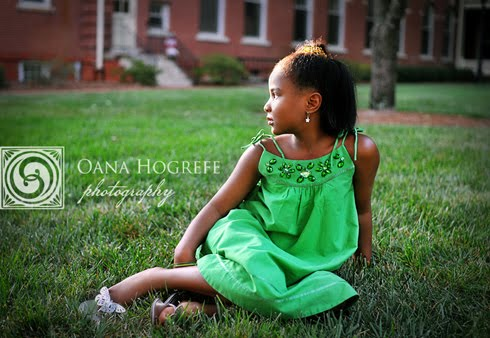 atlanta baby photographer outdoors