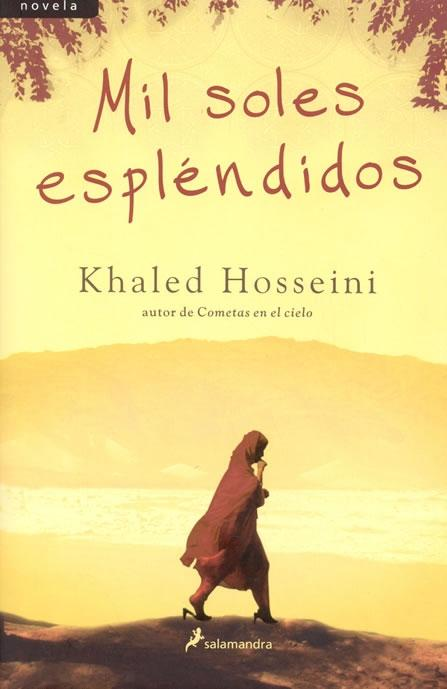 mil+soles Mil Soles Esplendidos   Khaled Hosseini