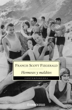 Hermosos y malditos - Francis Scott Fitzgerald Hermosos-y-malditos-