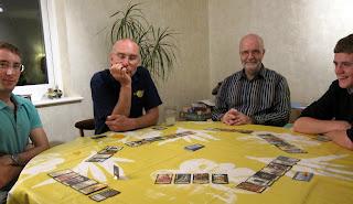 Citadels - More players
