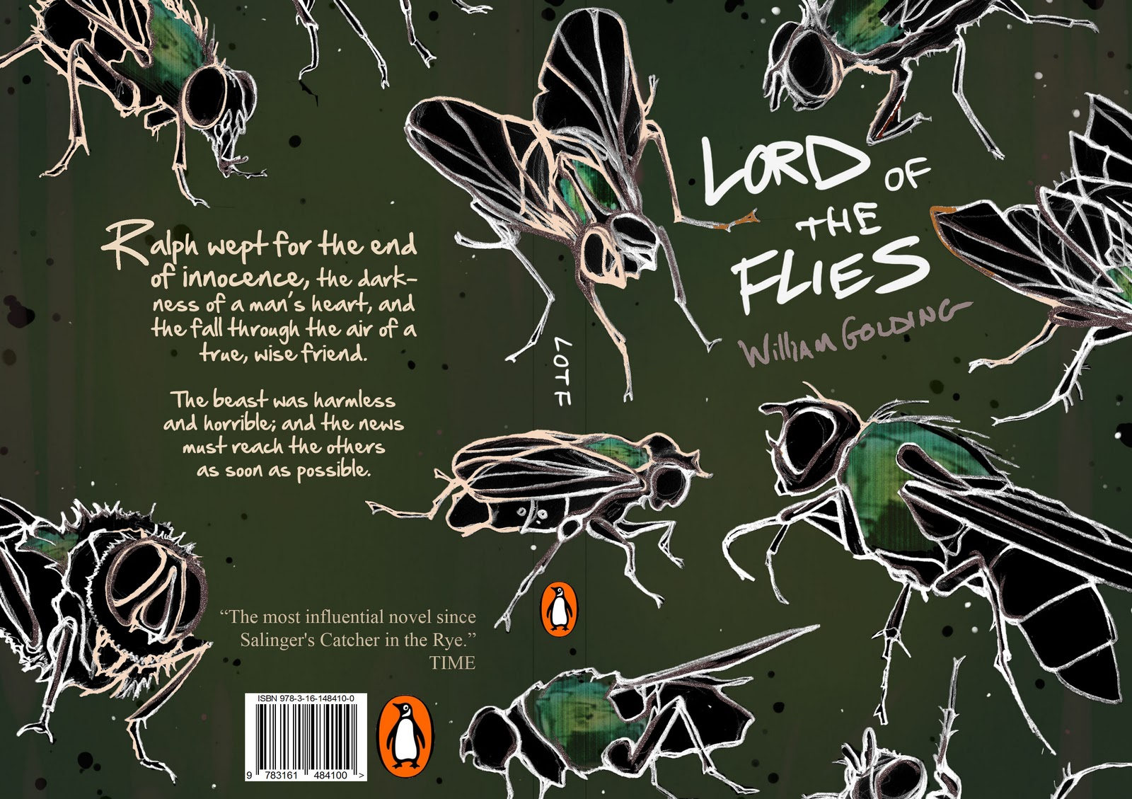 essay on good vs. evil in lord of the flies Lord of the flies, by william golding, is a novel about a group of english children who land on an island due to a plane crash the boys are forced to fend for their survival at the beginning they set civilized standards that seem to work, but eventually the kids end up breaking them soon.