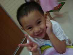 Cute Boy!!!