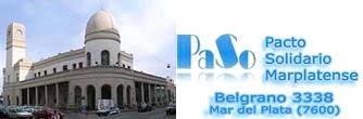 Vieja Terminal de Ómnibus de Mar del Plata