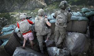 Cerita Lucu perang afganistan