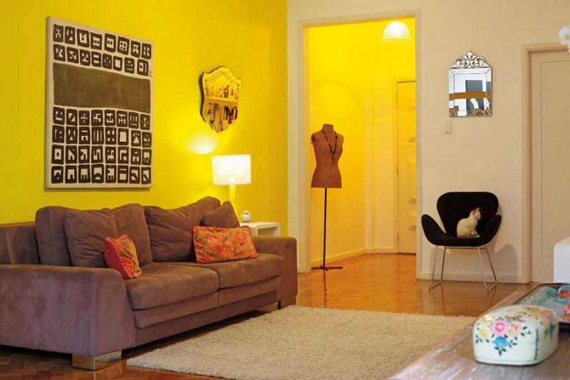 Sala De Tv Que Cor Pintar ~ de novembro de 2010