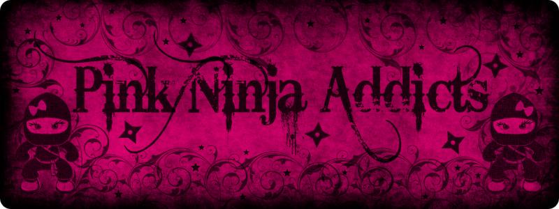 pink ninja nation