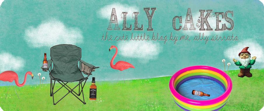 allyson joy