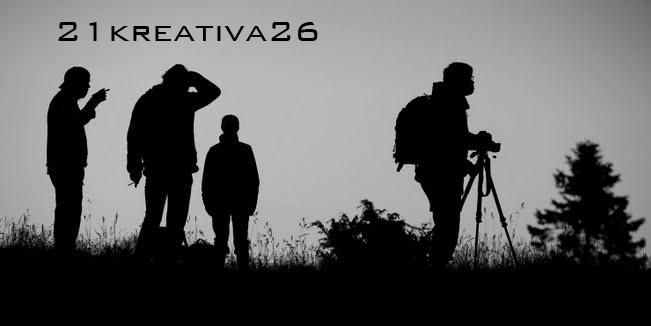 Kreativa Fotografer