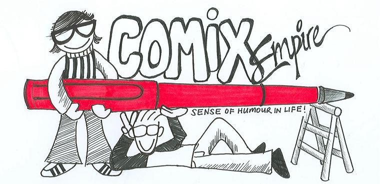 Comix Empire