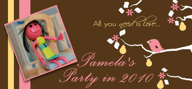 Pamela's Party in 2010
