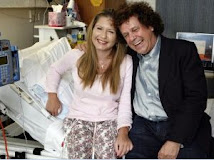 Pauline Talty & Leo Sayer