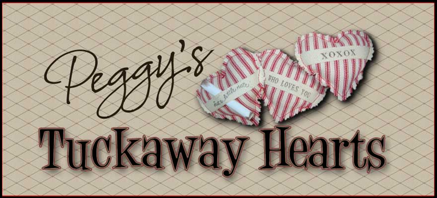 tuckaway hearts