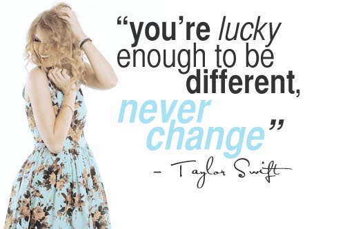 taylor swift quotations. taylor swift quotes from