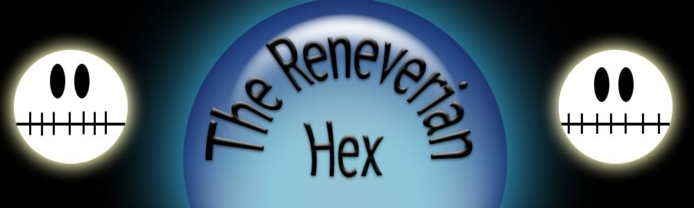 The Reneverian Hex