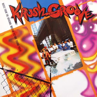 Krush Groove – OST  (1985)[INFO]