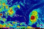 Sigue paso a paso las tormentas y Huracanes desde Seiboaldia