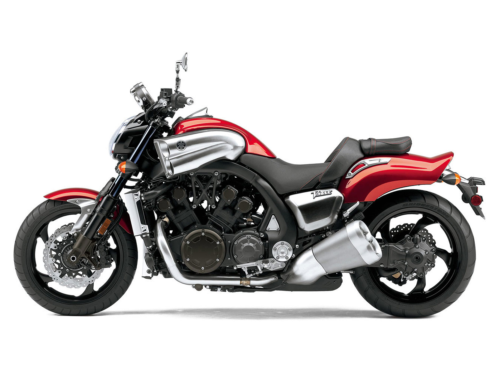 yamaha v max vmx17 2010 specs wallpapers