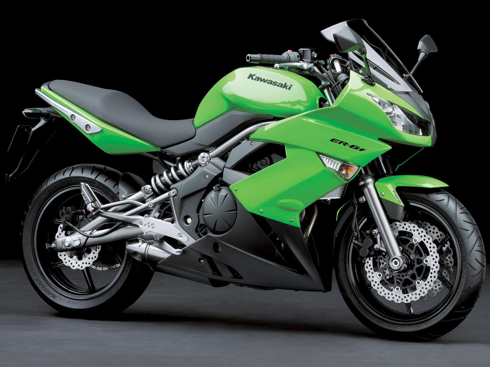 motorcycles sport gambar motor kawasaki er 6f 2009 specs. Black Bedroom Furniture Sets. Home Design Ideas