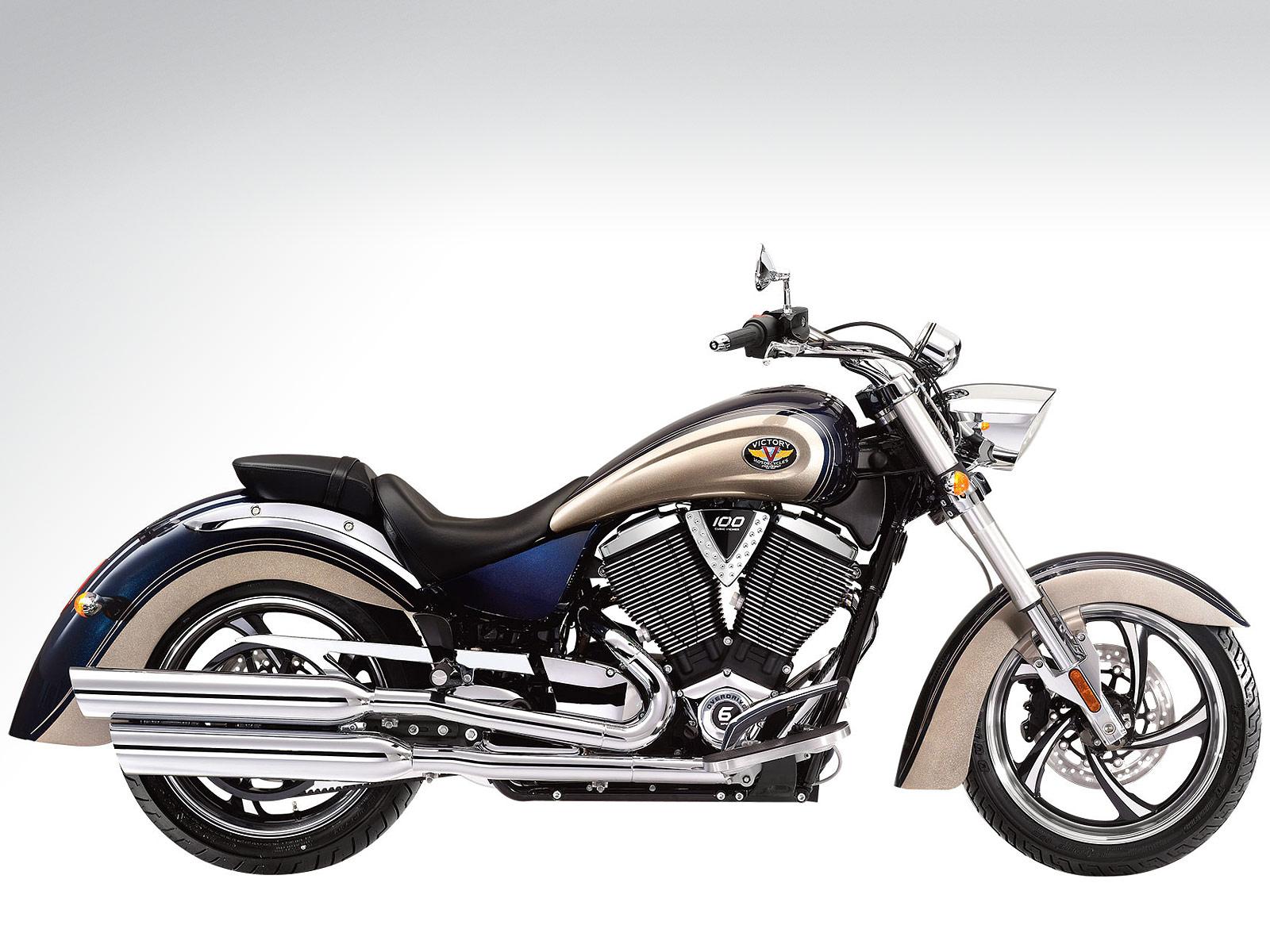 Gambar Motor Victory Kingpin 2010 Motorcycle Insurance Info