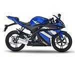 2008 Yamaha YZF-R125 | Yamaha Pictures 19