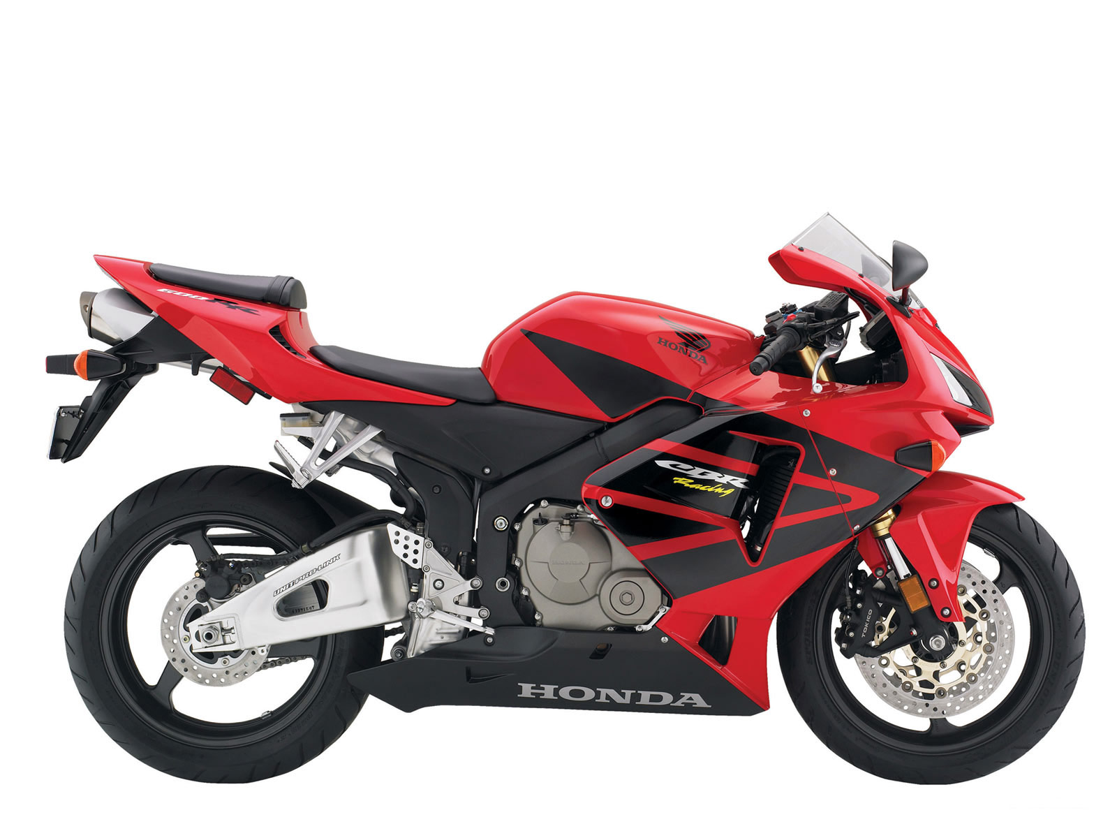 Honda Cbr 600 Rr 2006 Wallpapers Specs