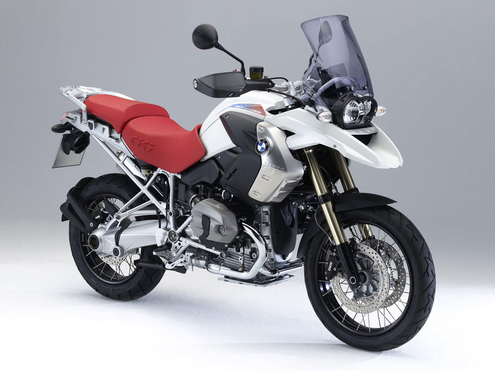 2010 Bmw R1200gs Quot 30 Years Gs Quot Motorcycle Insurance