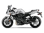 2011 YAMAHA FZ1 motorcycle pictures 1