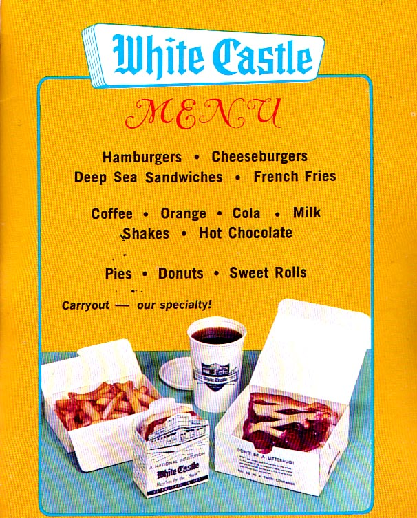 white castle cougars personals Harold & kumar go to white castle (alternatively known as harold & kumar get the munchies) is a 2004 american stoner comedy film and the first installment of the harold & kumar series.