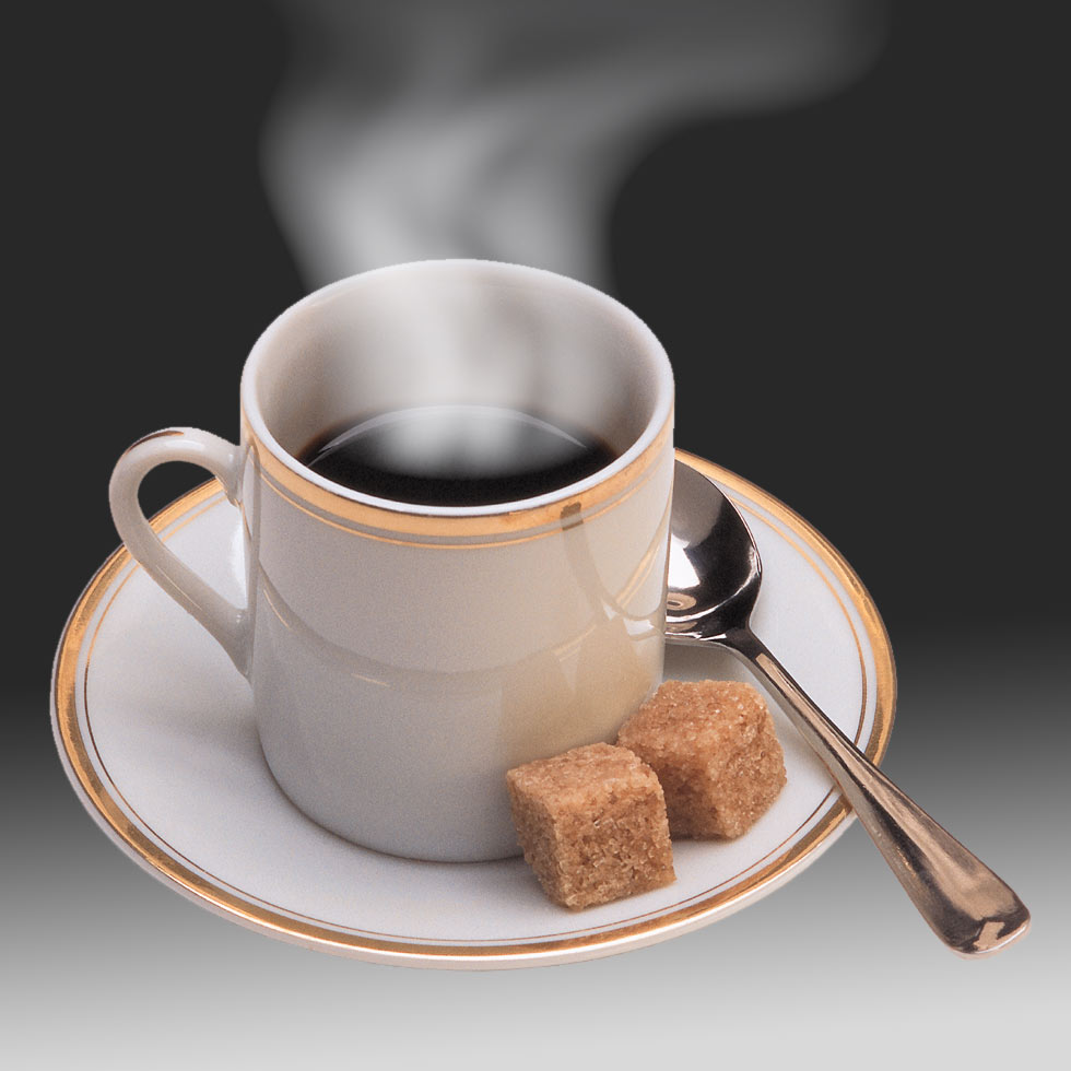 Steam coffee cup - 6